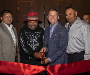 Mexican Soul Food: George Lopez opens 'authentic' eatery in Vee Quiva